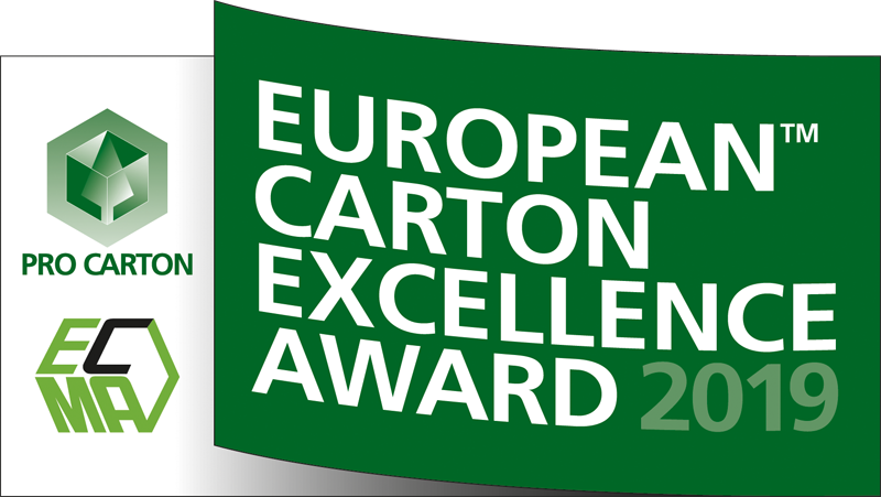 European Carton Excellence Award 19